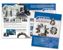 Snyder Industries Brochure